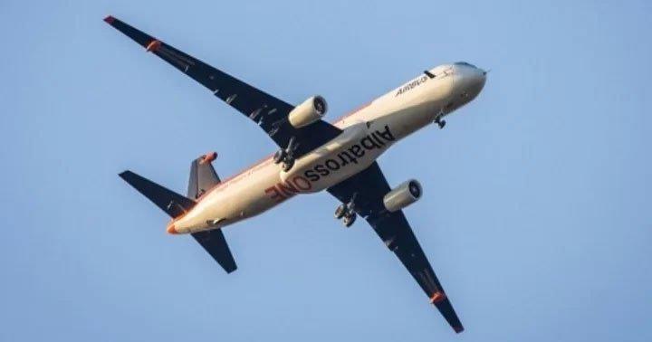 Airbus thử nghiệm máy bay có thể đập cánh như chim hải âu