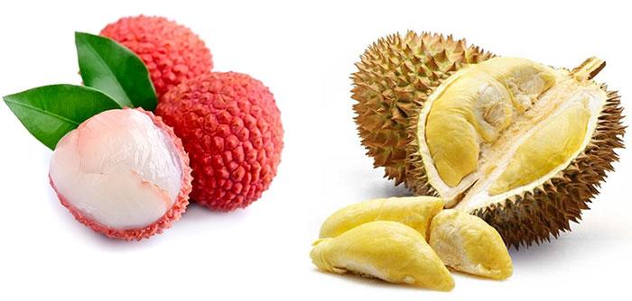Ăn những loại trái cây này sẽ khiến nồng độ cồn tăng