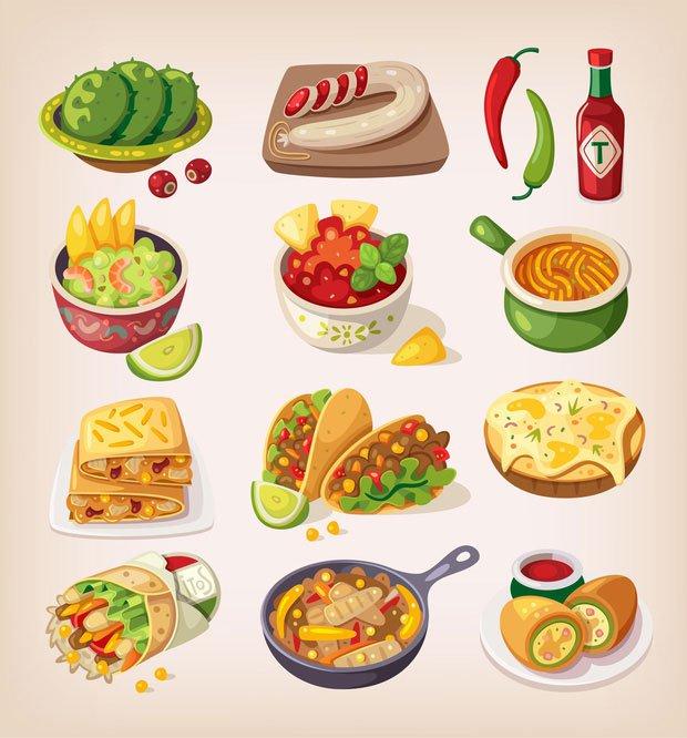 Ăn những thực phẩm màu vàng sẽ giúp bạn sống hạnh phúc và chống trầm cảm