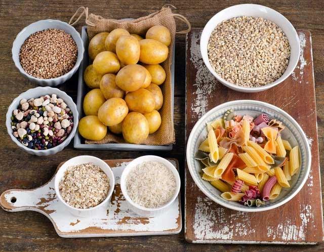 Ăn quá nhiều hay quá ít cơm đều không tốt cho sức khỏe