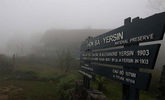 Ân tình với nước Việt của bác sĩ người Pháp Alexandre Yersin