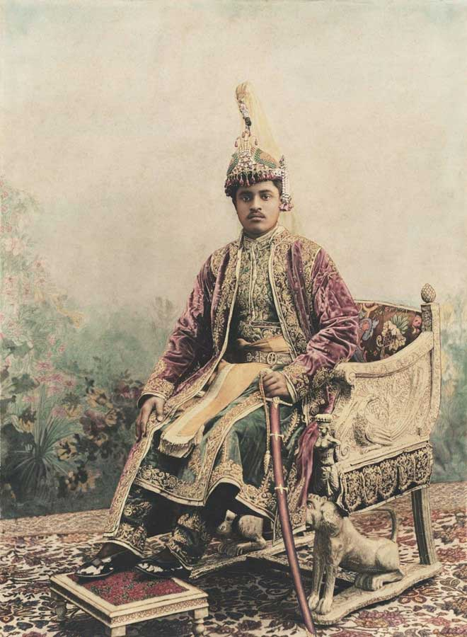 Ảnh hiếm về Ấn Độ thời thuộc địa Anh vào thế kỷ 19