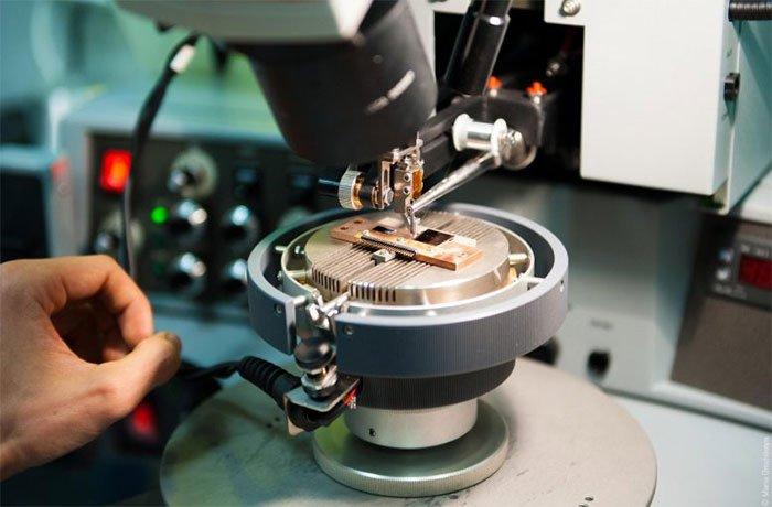 Australia chế tạo máy tính lượng tử cầm tay, hoạt động ở nhiệt độ phòng