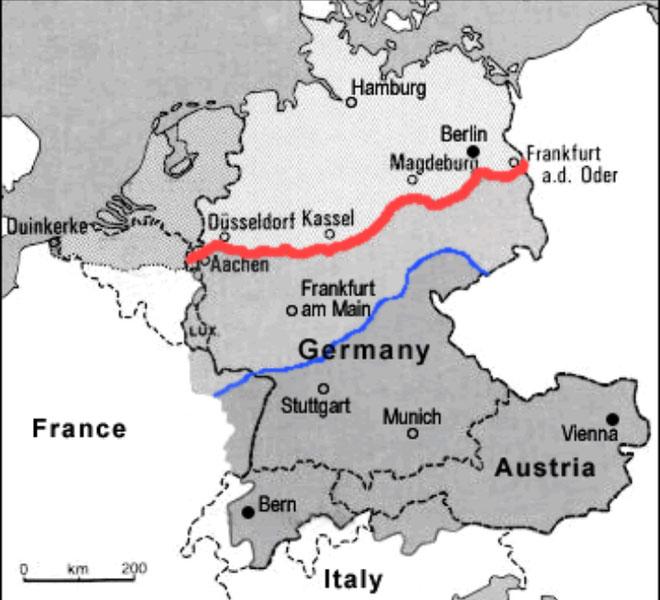 Australia và Austria: Có điều gì liên quan đằng sau hai cái tên gần giống nhau?