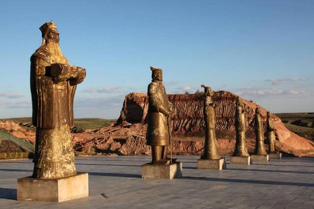 Ba hiện vật lịch sử bí ẩn nhất Trung Quốc không ngừng thách thức trí tuệ nhà khoa học