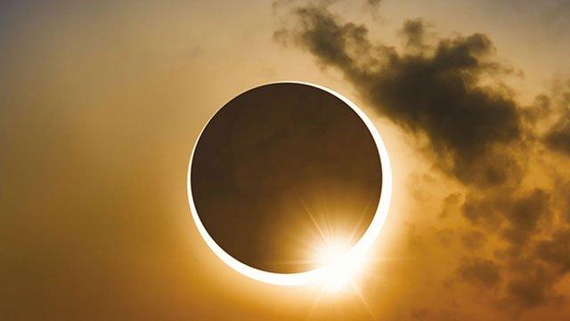 Ba lần nhật thực toàn phần có ảnh hưởng đến lịch sử thế giới