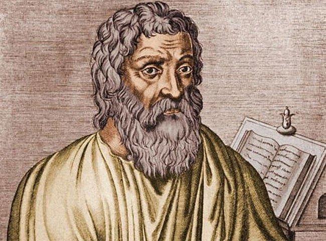 Bác sĩ đầu tiên trên thế giới và lời thề Hippocrates