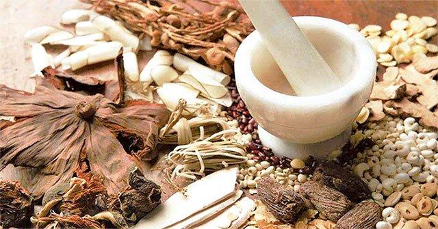 Bài thuốc Viagra thời cổ đại: Nam giới cũng chết khiếp