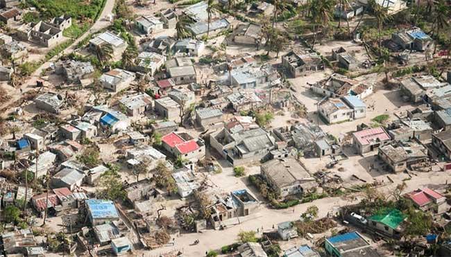 Bạn có biết: Ai là người đặt tên cho bão nhiệt đới?