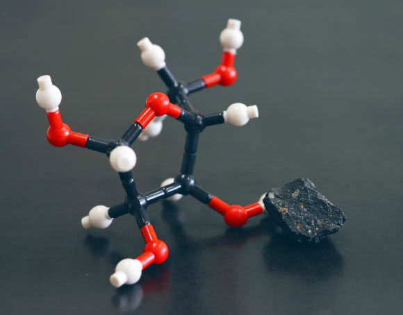 Bằng chứng bất ngờ về nguồn gốc ngoài hành tinh của con người