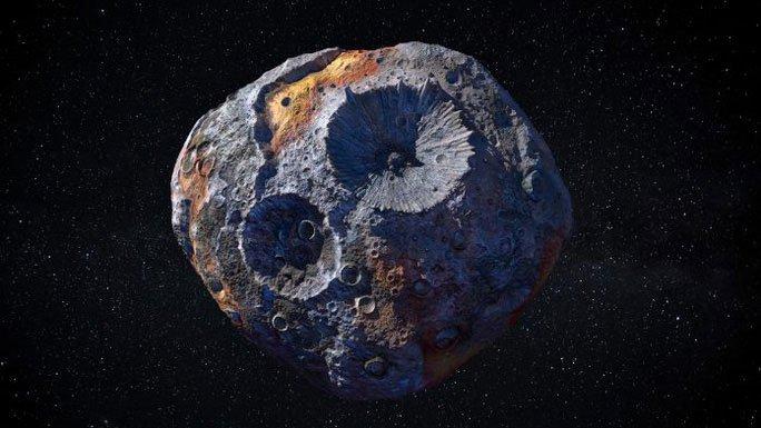 Bằng chứng mới: Hành tinh thứ 9 bị hỏng là kho vàng vũ trụ khổng lồ?