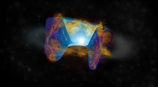 Bắt được tín hiệu vô tuyến lạ từ virus vũ trụ