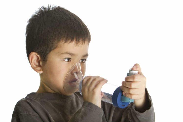 Bệnh hen suyễn (hen phế quản) là gì?