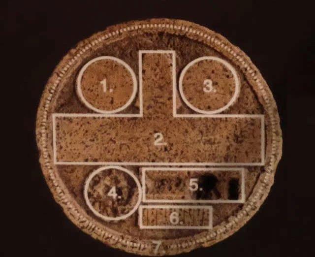 Bí ẩn bàn thờ đá Ai Cập cổ đại: Chỉ cần đổ nước lên sinh khí sẽ tràn đầy, người giàu tranh nhau mua