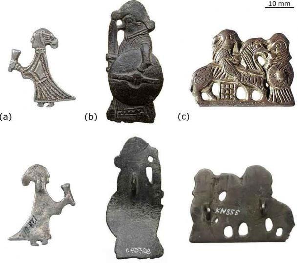 Bí ẩn giới tính đảo ngược tiết lộ bởi kho báu Viking ngàn năm