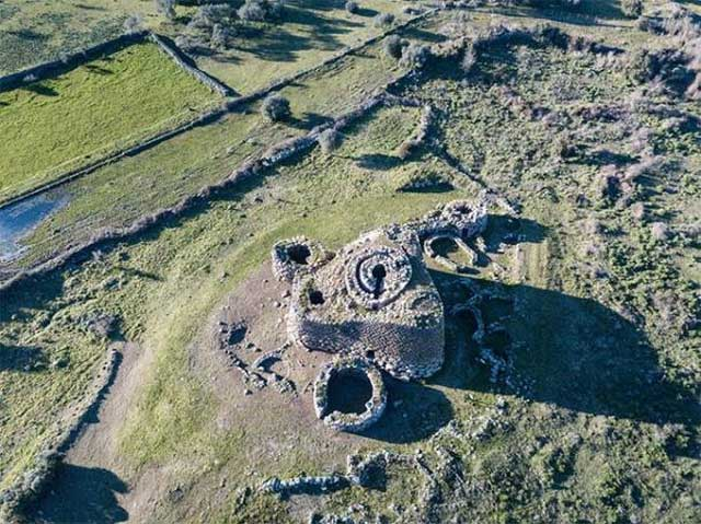 Bí ẩn những tuyệt tác cự thạch của một nền văn minh đã biến mất