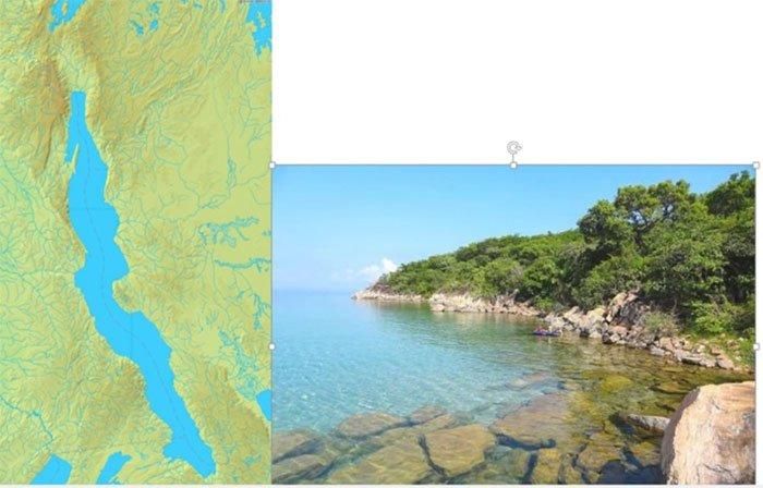 Bí ẩn quái vật hồ Tanganyika