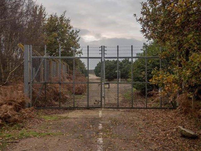 Bí ẩn sự cố UFO trong rừng Rendlesham ở Anh