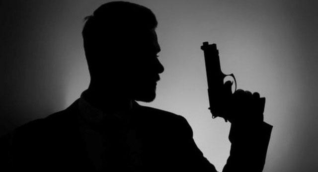 Bí ẩn về khẩu súng đáng sợ khiến nạn nhân lên cơn đau tim