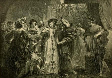 Bí ẩn về tác phẩm của Shakespeare được AI vén màn