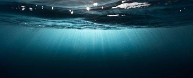 Bí ẩn vùng chết chóc dưới đại dương