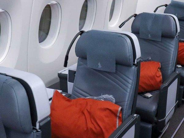 Bí mật ẩn sau 6 chiếc ghế luôn 'cháy vé' của hãng hàng không Singapore Airlines