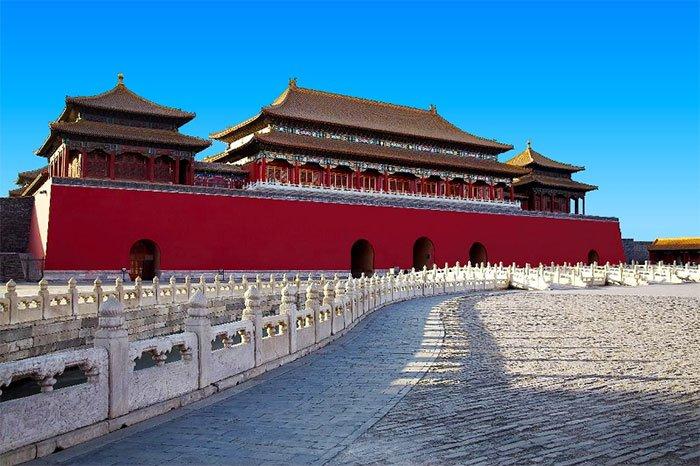 Bí mật chế độ ăn của các vua chúa Trung Quốc