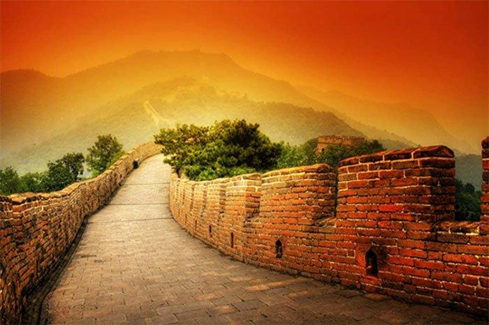 Bí mật địa đạo nghìn năm - Vạn lý trường thành dưới lòng đất của Trung Quốc