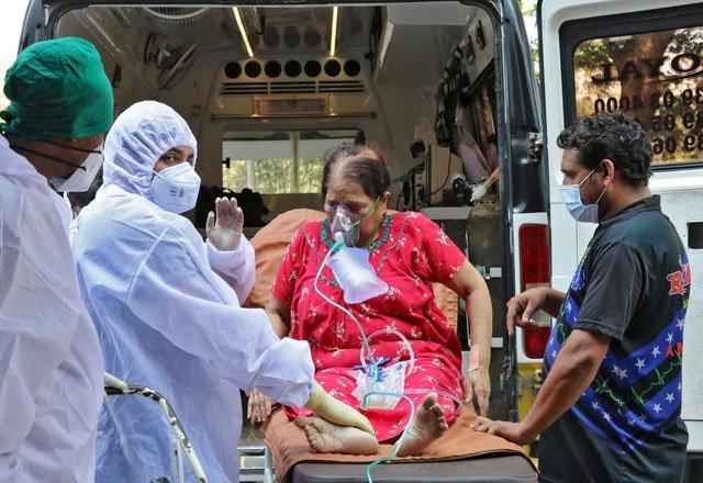 Biến chủng SARS-CoV-2 mới ở Ấn Độ gây tử vong gấp 15 lần