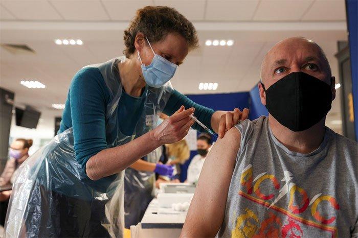 Biến chủng virus của Anh được phát hiện như thế nào?