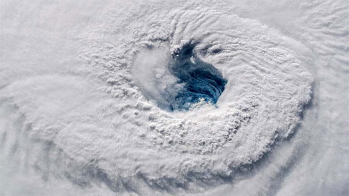 Biến đổi khí hậu khiến bão tồn tại lâu hơn khi đổ bộ vào đất liền