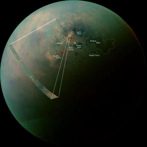 Biển ngoài hành tinh sâu 100 mét ở thế giới y hệt Trái đất cổ đại