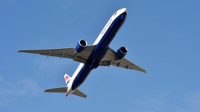 Biến rác thải thành nhiên liệu máy bay