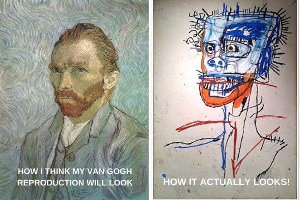 Bộ não của họa sĩ có gì khác với người bình thường?