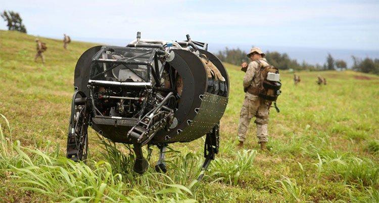 Boston Dynamics chuẩn bị bán ra robot, liệu thế giới đã sẵn sàng?