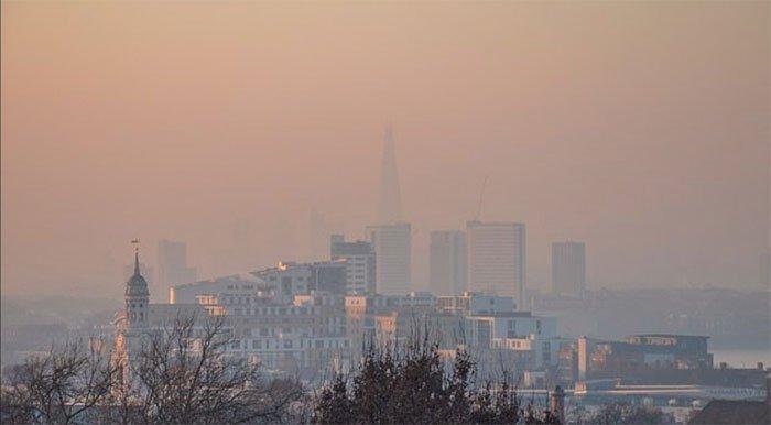 Bụi mịn, không khí ô nhiễm làm trí nhớ suy giảm kinh khủng thế nào?