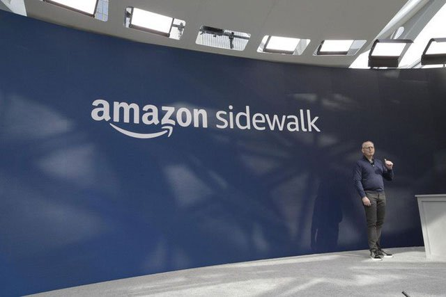 Cả Amazon và Apple đều đang phát triển công nghệ giúp bạn biết vị trí của bất kỳ thứ gì