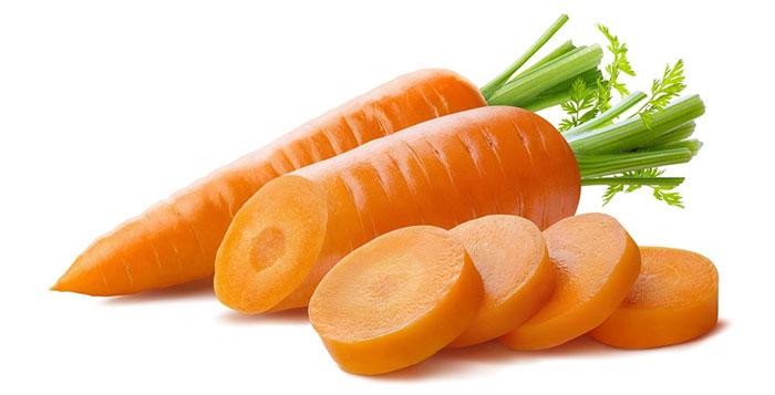 Cà rốt rất tốt, nhưng ăn với những thực phẩm này rất dễ gây hại cho cơ thể