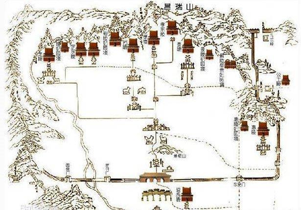 Cả Thanh Đông Lăng bị trộm càn quét, vì sao lăng Thuận Trị vẫn nguyên vẹn?