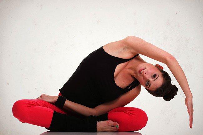 Các bài tập cải thiện vóc dáng, giảm đau cổ vai gáy hiệu quả