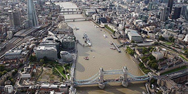 Các con sông đang nhiễm đầy kháng sinh