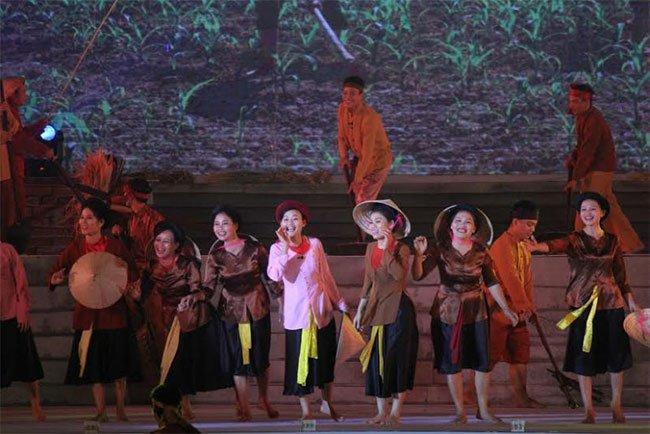 Các di sản văn hóa phi vật thể được UNESCO công nhận của Việt Nam