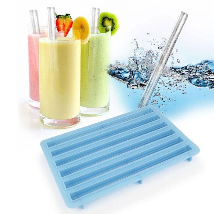 Các loại ống hút thân thiện với môi trường thay thế ống hút nhựa