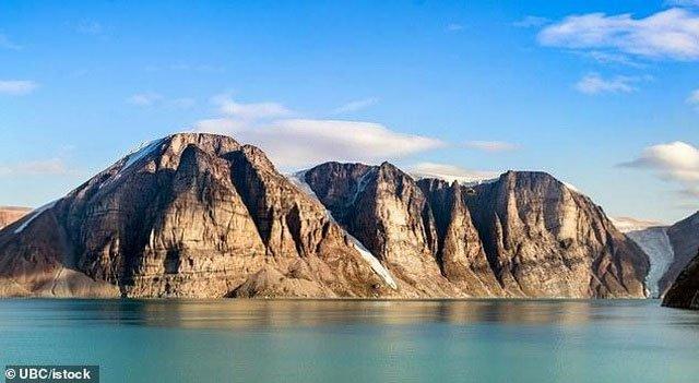 Các nhà địa chất tìm thấy một mảnh vỡ lục địa cổ chứa đầy kim cương