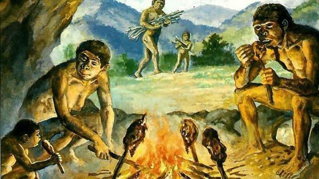 Các nhà khảo cổ học đã tìm ra thời điểm con người bắt đầu sử dụng lửa