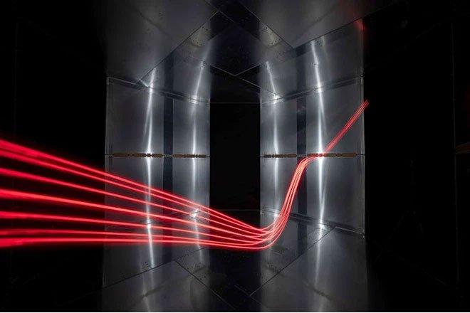 Các nhà khoa học Nhật Bản chế tạo căn phòng có thể sạc không dây cho đồ điện tử