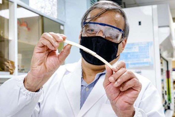 Các nhà khoa học phát minh ra keo dính hoạt hoá bằng từ trường
