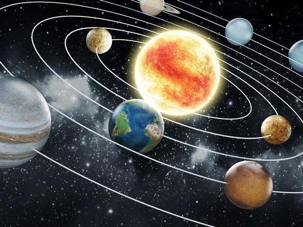 Các nhà thiên văn phát hiện lực lạ làm nghiêng các hành tinh trong vũ trụ