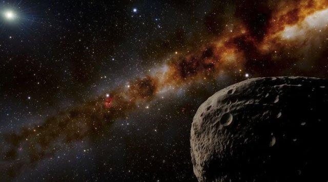 Các nhà thiên văn tìm thấy vật thể xa nhất được biết đến trong Hệ Mặt trời