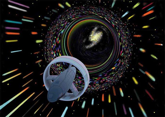Các nhà vật lý học tính ra số năm ta cần để du hành liên sao, lớn tới mức bạn sẽ thở dài chán nản